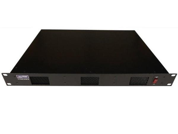 CT-FAN3-QTRK-B Triple Fan Rackmount Fan/Ultra Quiet by Cabletronix