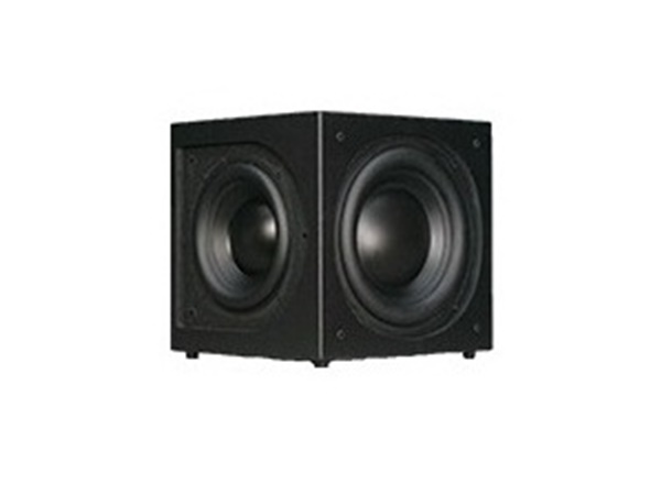 DCB-112 SUB 12 inch Powered Subwoofer by dARTS
