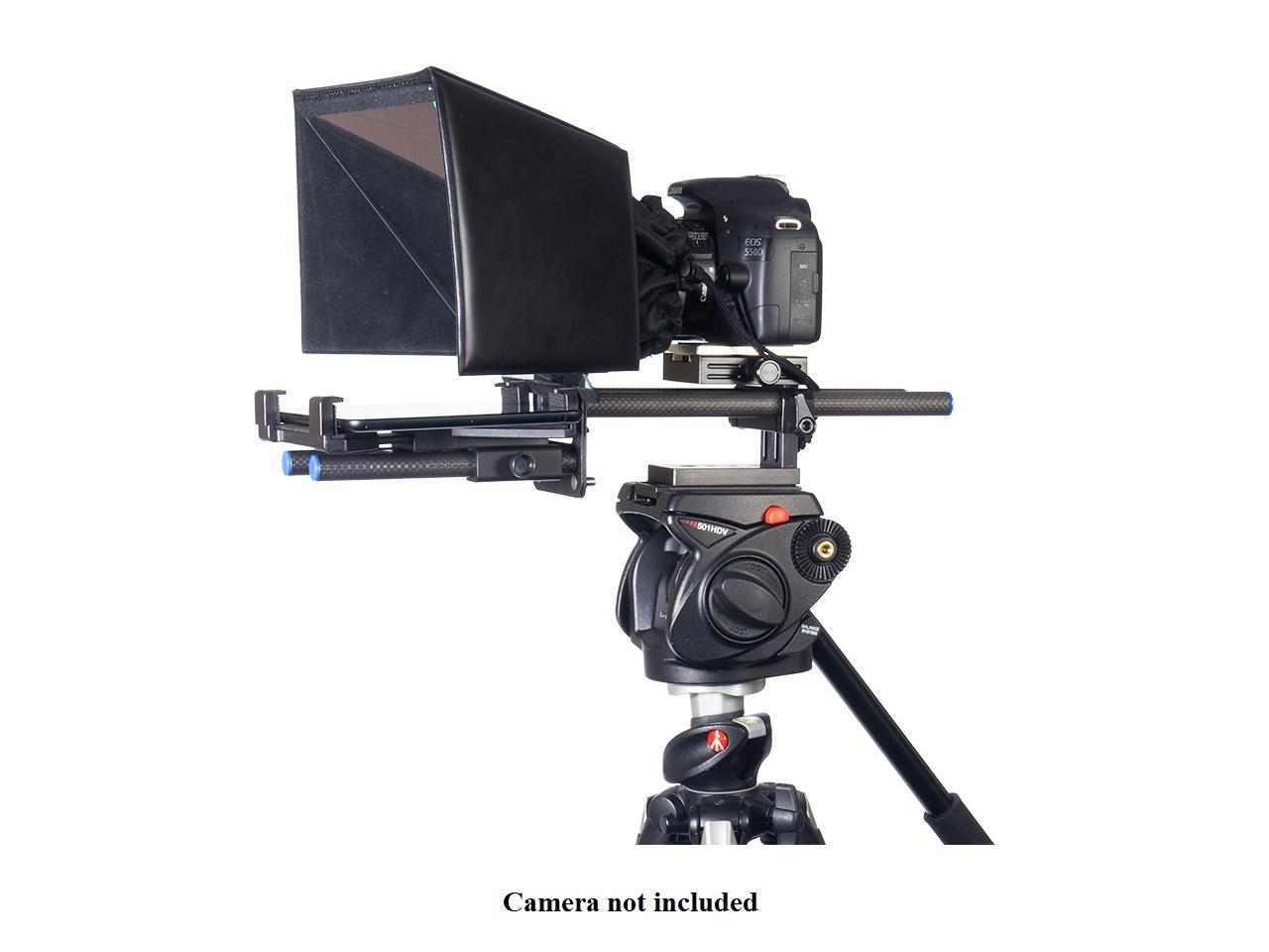 TP-500 DSLR Prompter Kit for iPad and Android Tablets by Datavideo