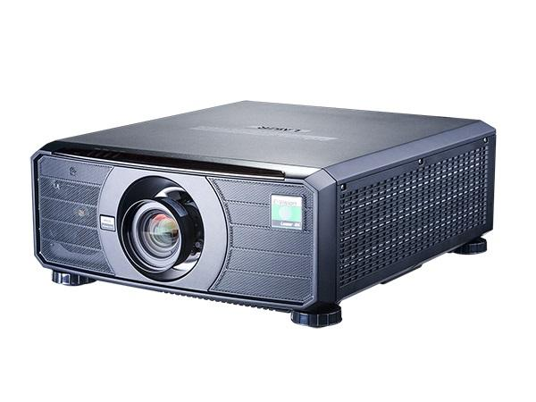 E-Vision 11000 4K-UHD 4K-UHD/10500 ISO Lumens/6000:1 Contrast Ratio Digital Projector by Digital Projection