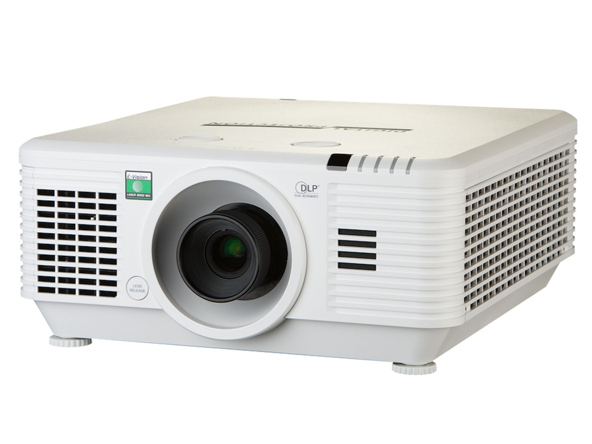 E-Vision 9000 WU 9000 Lumens/20000x1 Contrast Ratio/WUXGA Projector by Digital Projection