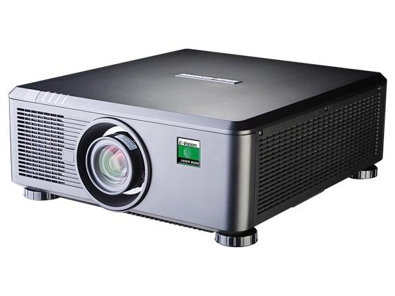 E-Vision LASER 8500 Projector/WUXGA/ 8500/TBA /1920x1200 by Digital Projection