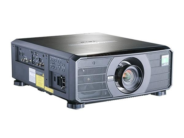 E-Vision LASER 4K HC E-Vision Projector/4K-UHD/WQXGA/4700lm/18000x1/3840x2160 by Digital Projection