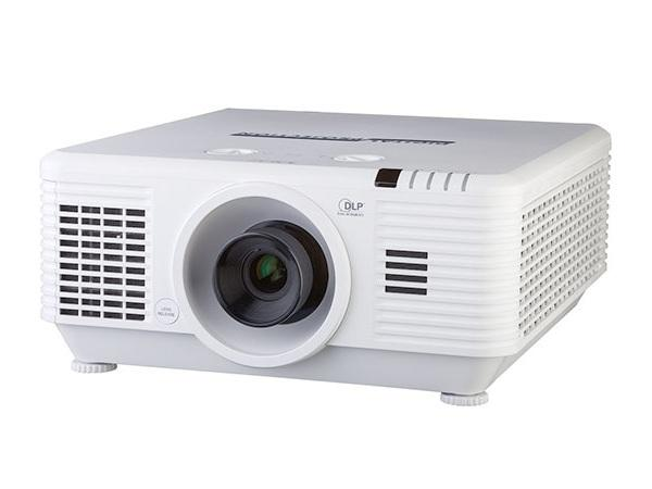 E-Vision LASER 6500 Projector/WUXGA 6500/5000x1 /1920x1200 by Digital Projection