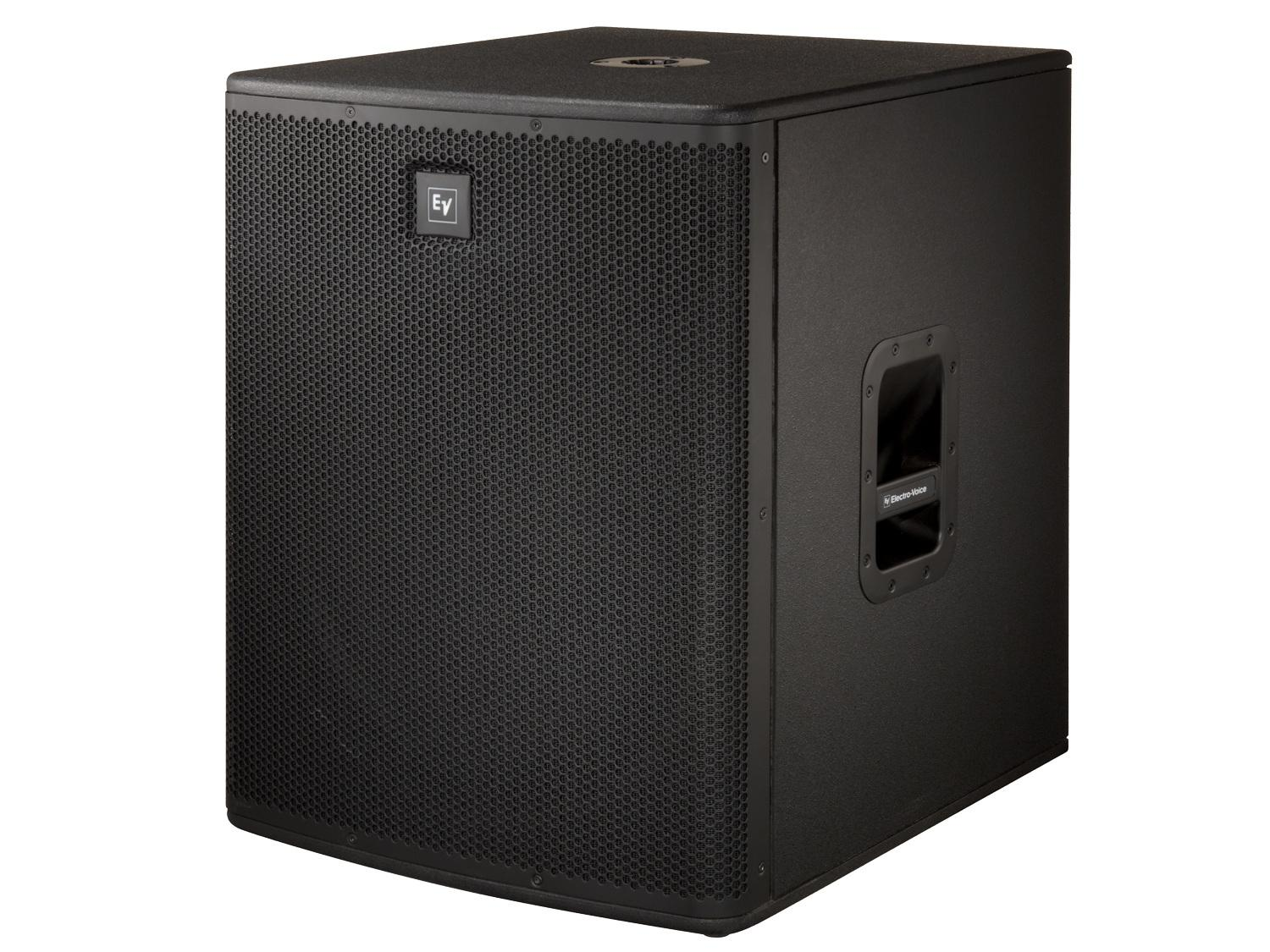 ELX118 Passive 18 inch Subwoofer/35Hz-200Hz by Electro-Voice