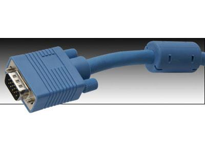 CAB-VGA-6MF 6ft SVGA TO SVGA Cable (M-F) by Gefen