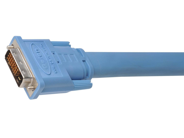 CAB-DVIC-DLX-100MM Dual Link DVI Cable 100 ft (M-M) by Gefen