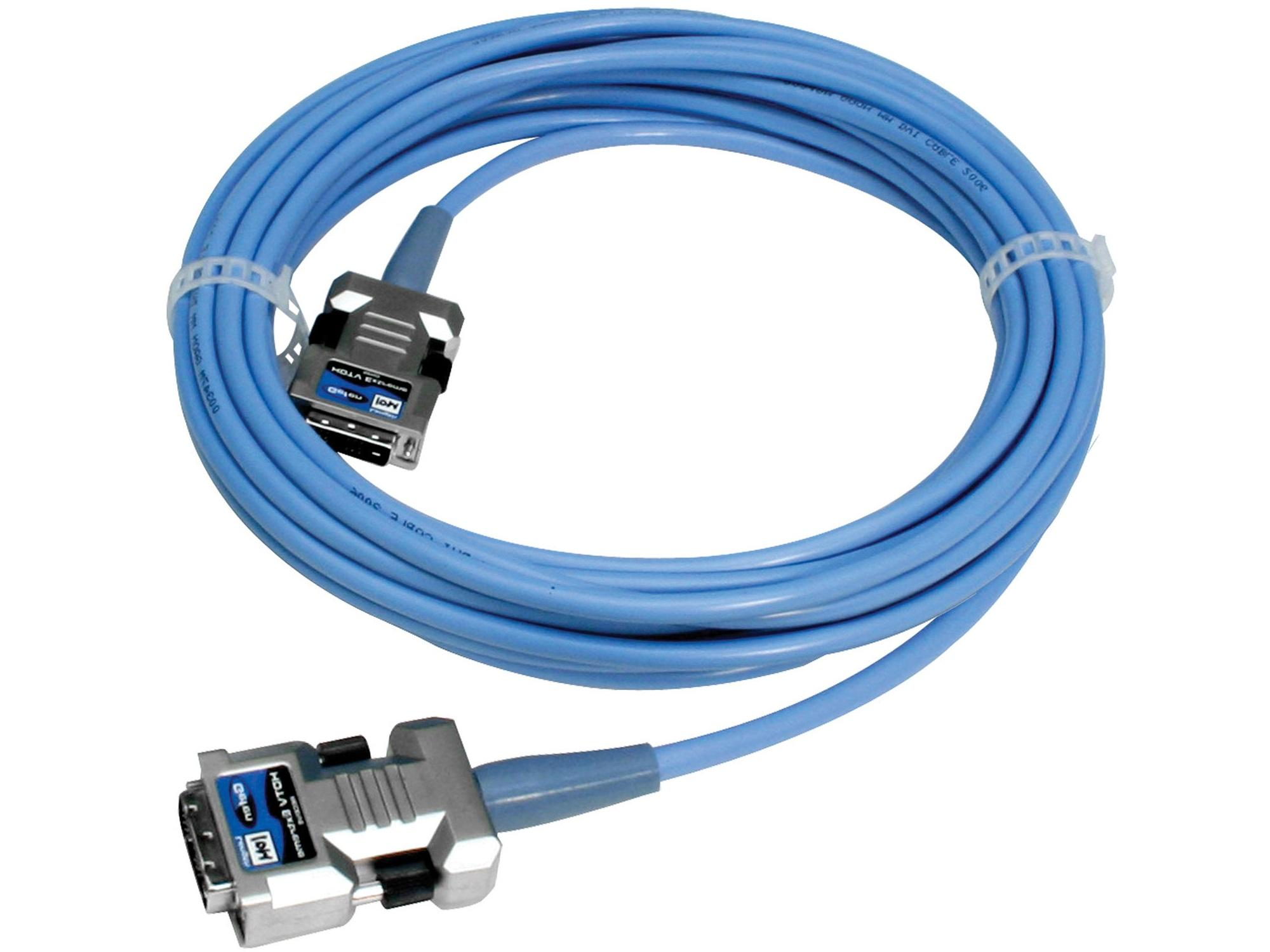 CAB-HDTV-50MM HDTV DVI-D Fiber Optic Cable 50 ft (M-M) by Gefen