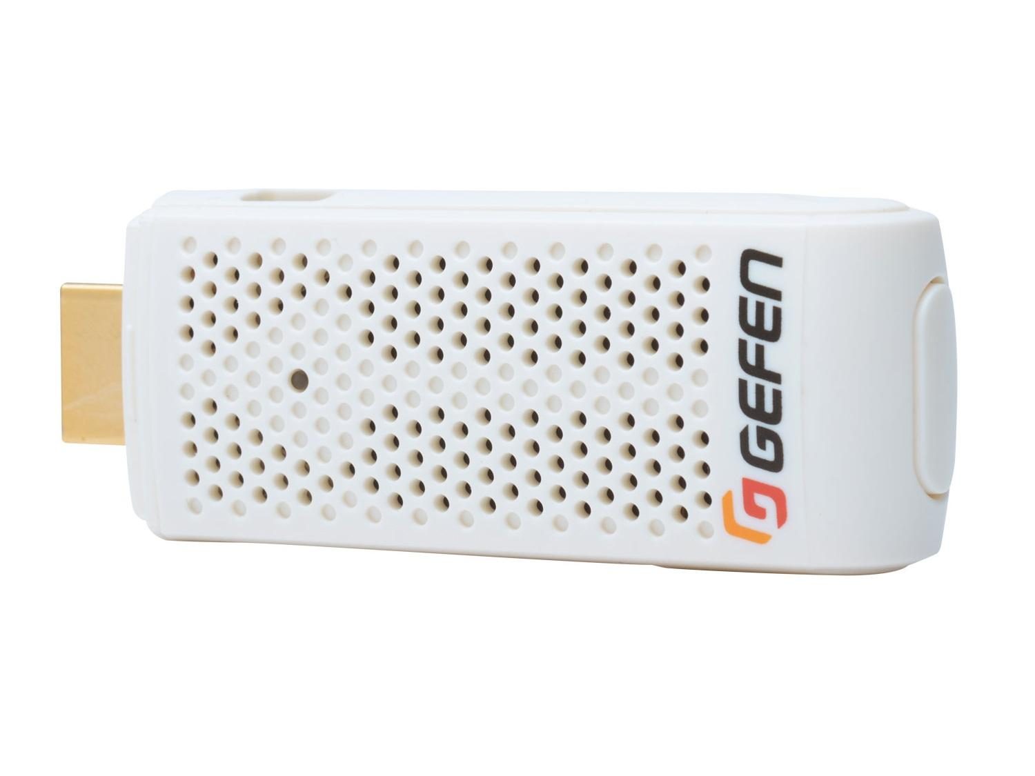 EXT-WHD-1080P-SR-TX-EU Wireless Extender (Transmitter) for HDMI Short Range/for EU by Gefen