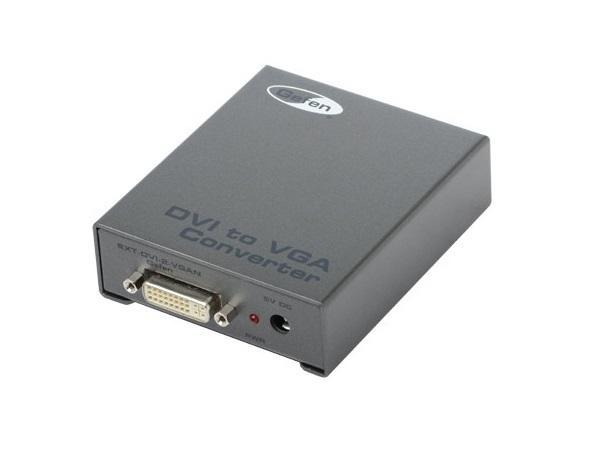 EXT-DVI-2-VGAN DVI-D to VGA Converter by Gefen