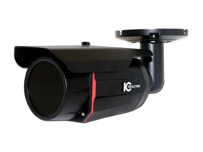 EL-ID1 600TVL License Plate Capture Camera by ICRealtime