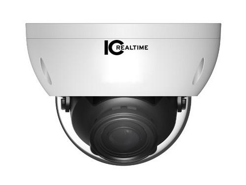 AVS-D2118VF 1 Mp 720P Water/Vandal Resist Varifocal Hd-Avs Camera by ICRealtime
