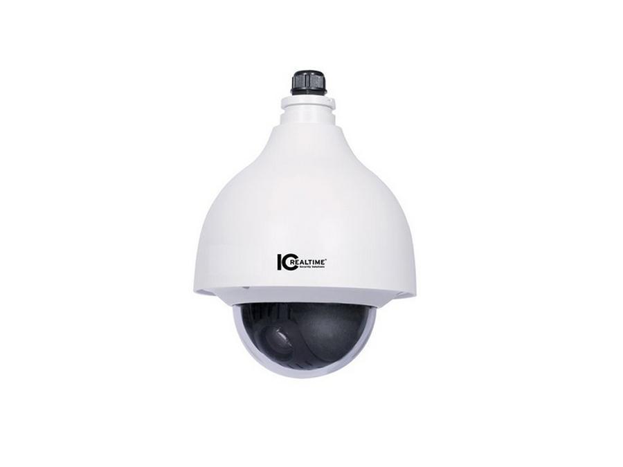AVS-Z4112T 1 Mp 720P Hd-Avs 12X Optical Mini Ptz Camera/Ip66/24Vac by ICRealtime