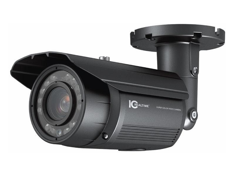 EL-3000N INDOOR/OUTDOOR 650TVL Day/Night High Powered Camera by ICRealtime