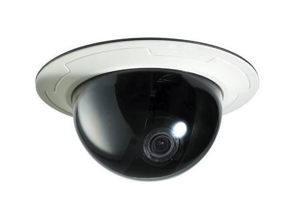 EL-400PIXIM INDOOR 690HTVL PIXIM WDR High Resolution Dome Camera by ICRealtime