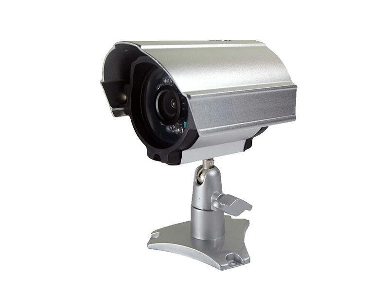 ICR-100 INDOOR/OUTDOOR 420TVL Weatherproof Color IR Camera by ICRealtime