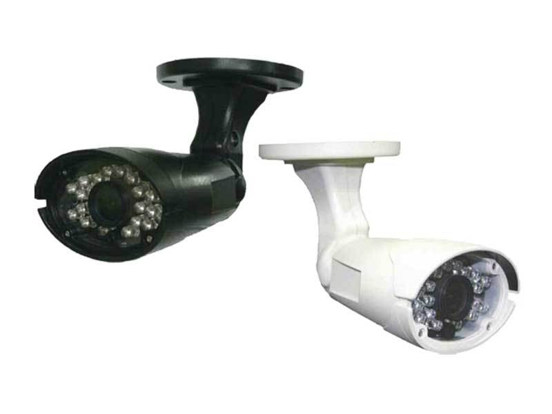 ICR-611WDR-W 600TVL 1/3in Sony High Res Low Light CCD Bullet Camera by ICRealtime