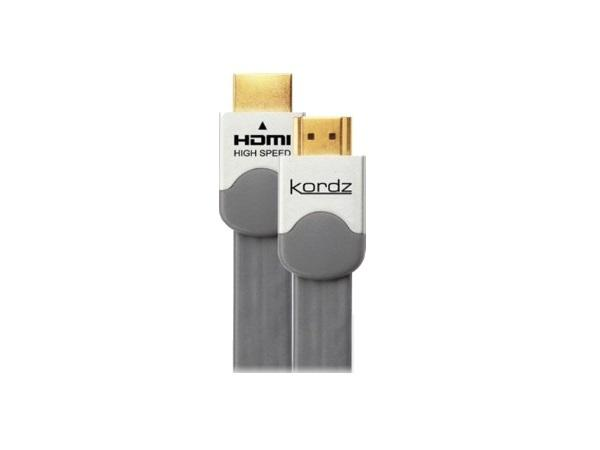 EVO-HD0100 1m Kordz EVO Series HDMI High Speed with Ethernet Cable by ICRealtime