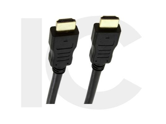 ICR-HDMI-6 6FT HDMI CABLE 1080P 1.3B HIGH SPEED by ICRealtime