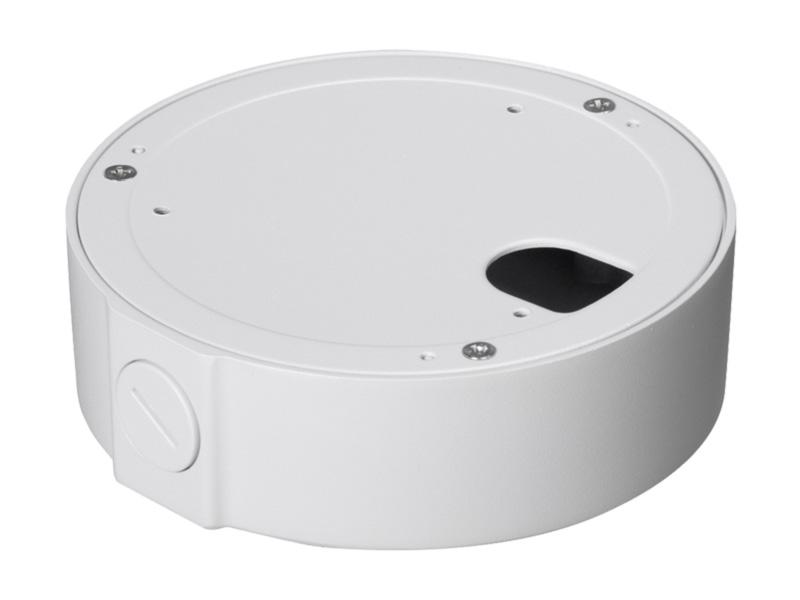 MNT-JUNCTION BOX 2 ROUND JUNCTION BOX ICIP-D1300-2.8/ICIP-D2000-2.8 by ICRealtime