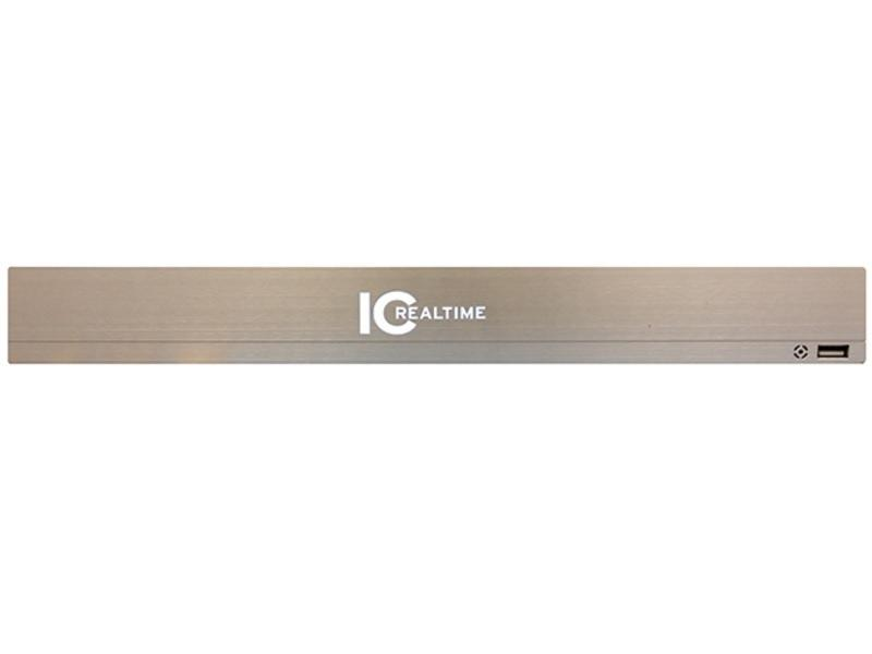 AVR-1408 8 Channel 1080P 1U Tribrid DVR by ICRealtime