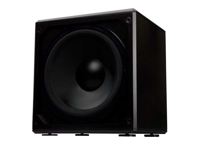 SW2 18in Subwoofer/23 - 150 Hz by Induction Dynamics
