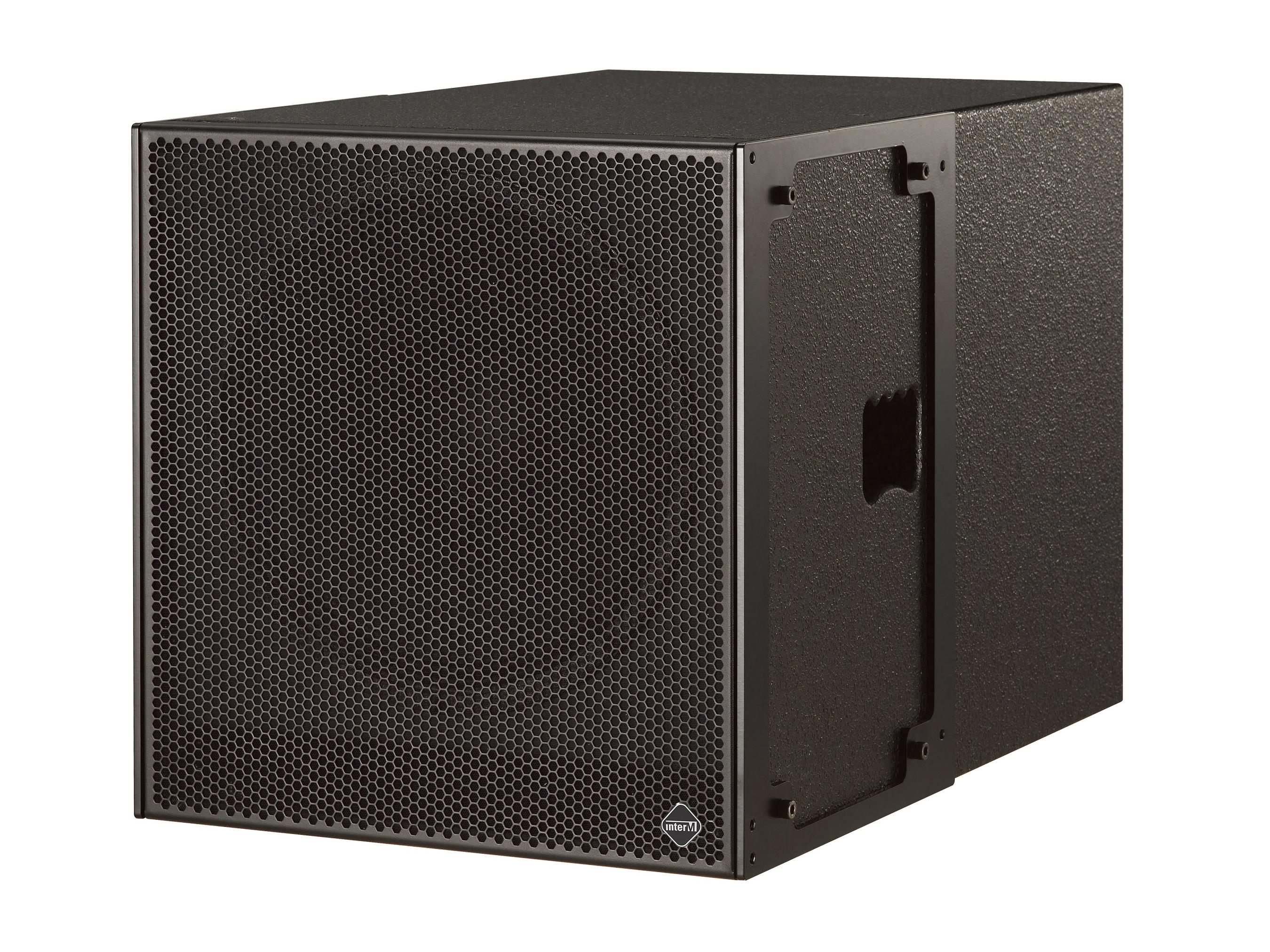 CLA-15SK 15 inch 600W Line Array Compact Subwoofer/39Hz-2.7kHz by Inter-M