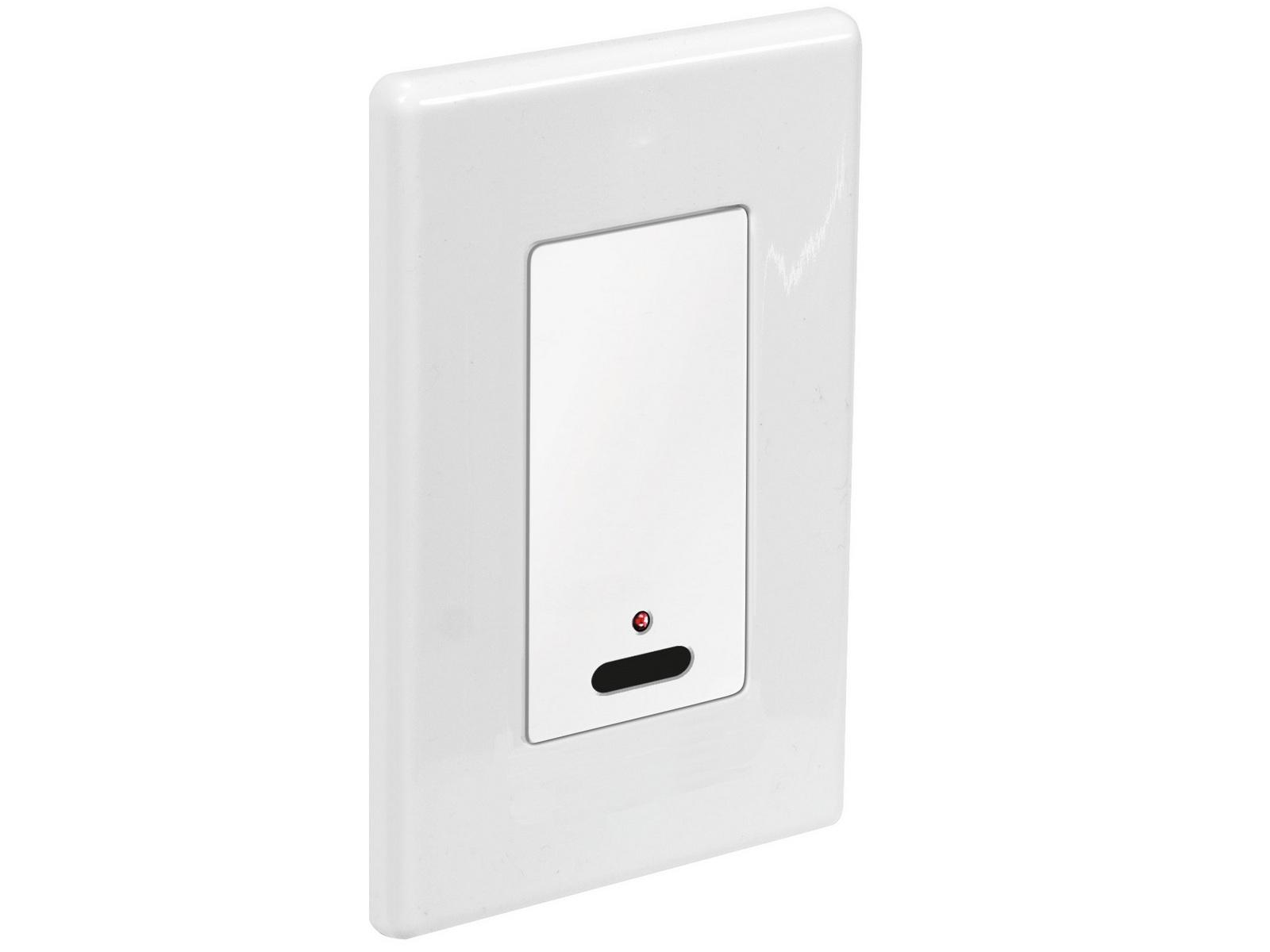 KD-IRP3099W IR Wall Plate Extender (Receiver) by Key Digital