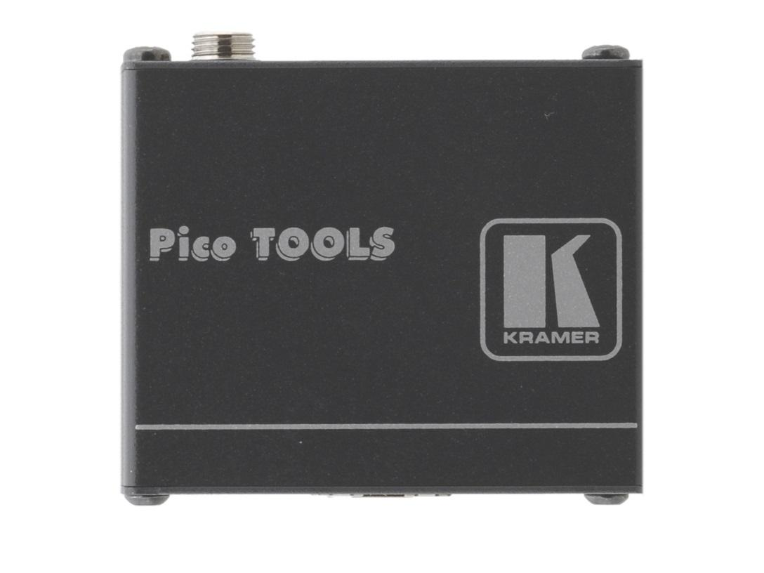 PT-572  HDMI over Twisted Pair Receiver by Kramer