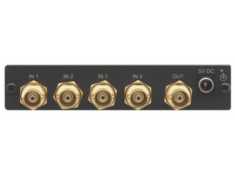 6241HDxl 4x1 3G HD-SDI Switcher by Kramer