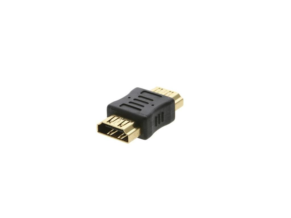 AD-HF/HF HDMI (F) to HDMI (F) Adapter by Kramer