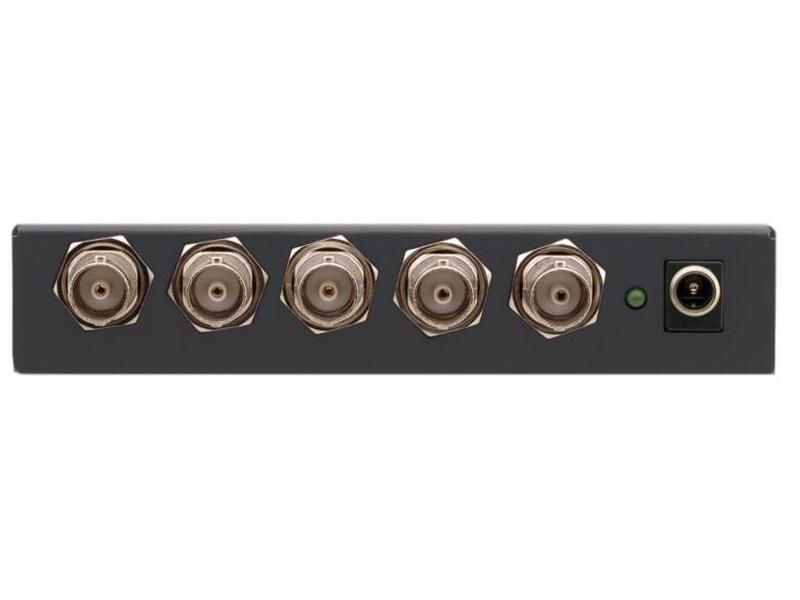 VP-100 VGA Video to RGB/HV/S Format Converter by Kramer