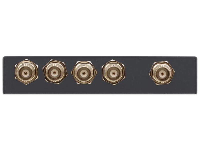 4x1VB 4x1 Composite Video Mechanical Switcher by Kramer