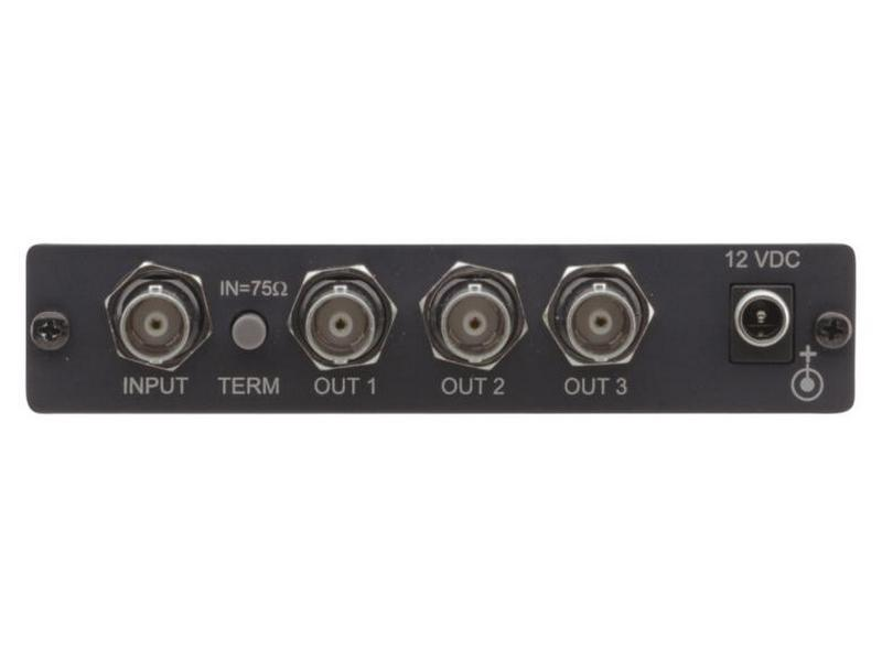 VM-3VN 1x3 Composite Video Distribution Amplifier by Kramer