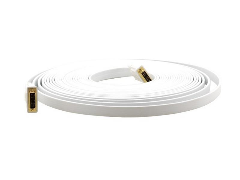 C-DM/DM/FLAT(W)-50 C-DM/DM/FLAT(W) CABLE 50ft by Kramer