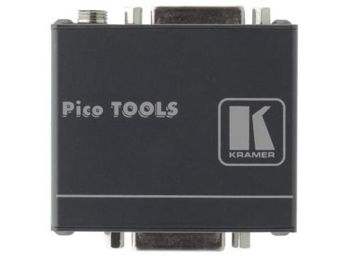 PT-101HDCP Line Driver/Repeater for DVI-D video signals by Kramer
