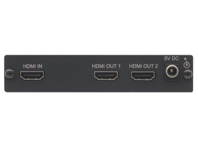 VM-2Hxl 1x2 HDMI Distribution Amplifier by Kramer