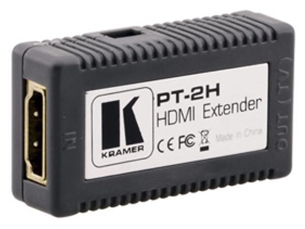 PT-2H HDMI Equalizer by Kramer