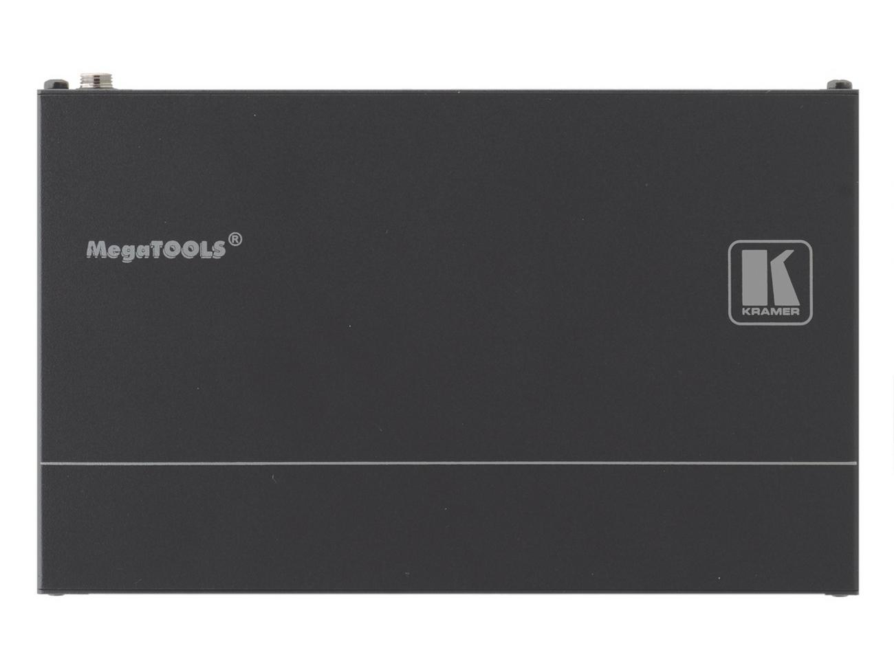 TP-590RXR HDMI/Audio/USB/Bidirect RS-232 over HDBaseT 2.0 Extender (Receiver) by Kramer