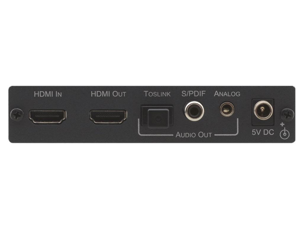 FC-46xl HDMI Audio De-embedder by Kramer