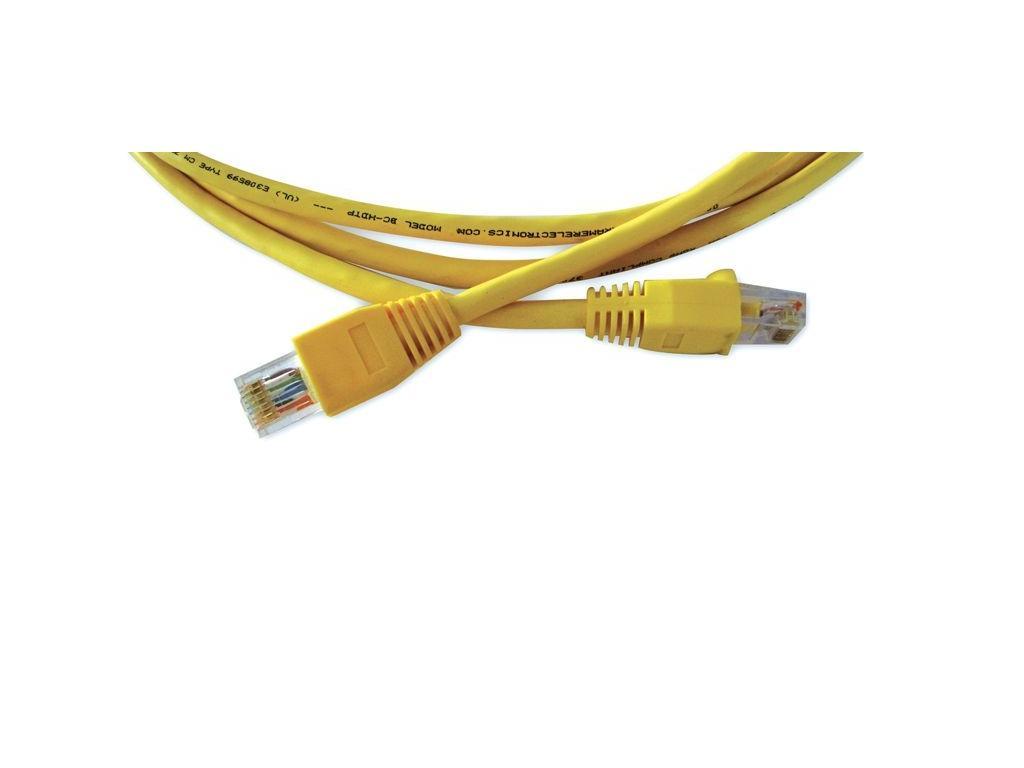 C-HDTP/HDTP-50 RJ-45 (M) to RJ-45 (M) Ultra-Low Skew UTP Cable - 50ft by Kramer