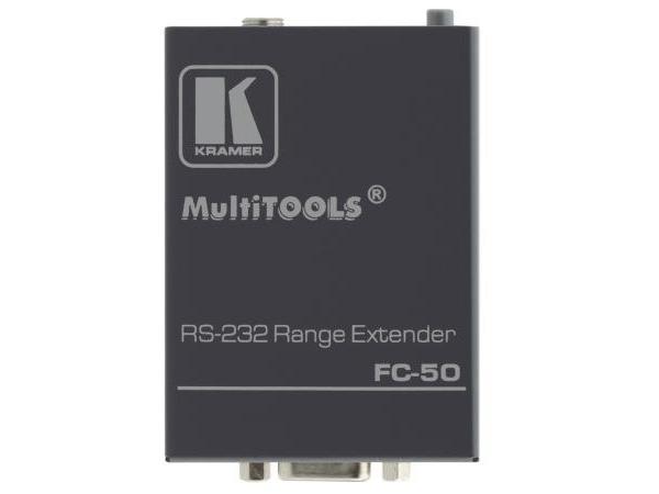 FC-50 RS-232 Range Extender by Kramer