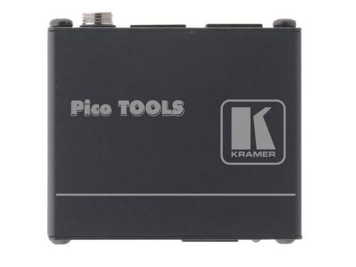 PT-102SN 1x2 s-Video Distribution Amplifier by Kramer