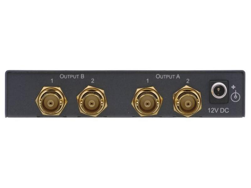 VM-22HD Dual-Mode 1x2 HD-SDI Distribution Amplifier by Kramer