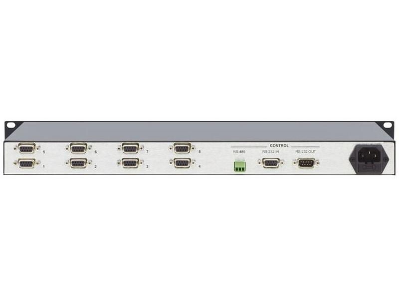 VS-4228 8-Port RS-422 Matrix Switcher by Kramer