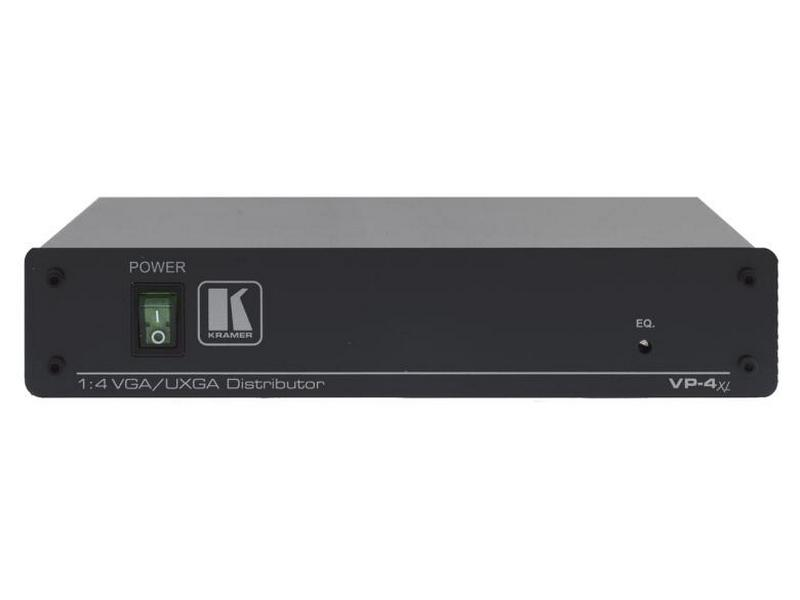 VP-4xl 1x4 VGA Video Distribution Amplifier by Kramer