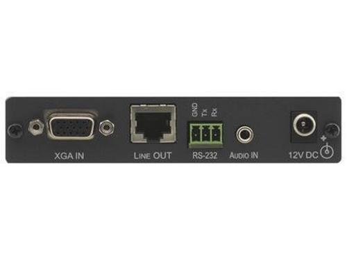 TP-125-od XGA/RS-232 over Twisted Pair Extender (Transmitter) with EMP Protection by Kramer