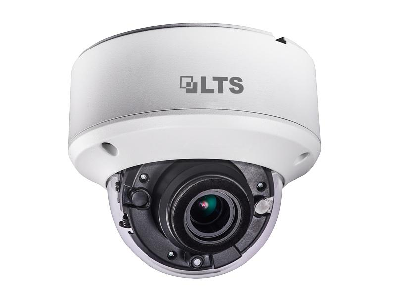 CMHD3523DW-Z Platinum Motorized VF Vandal Dome HD-TVI Camera 2.1MP by LTS