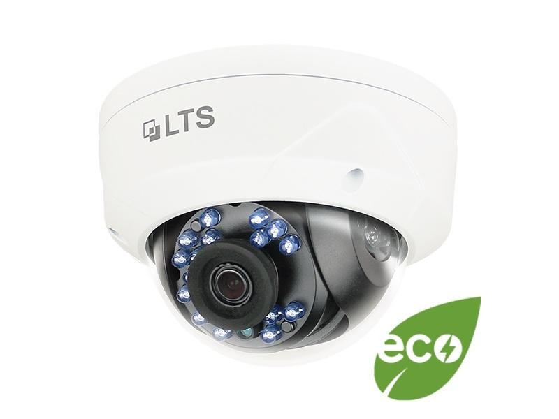 CMHD7422 Eco - Platinum HD-TVI Dome Camera 2.1MP by LTS