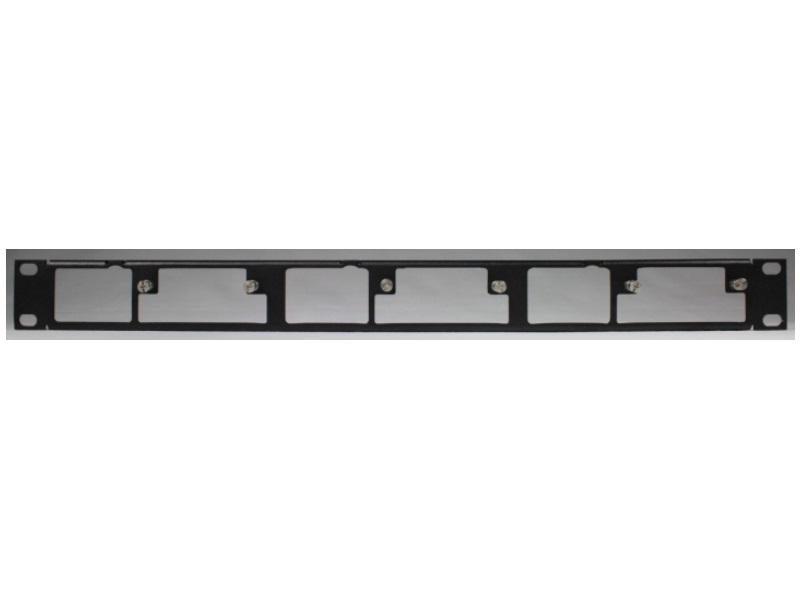 2390019-01 Voyager VC x3/Fwd-mount/1U/Rackmount Kit by Magenta Research
